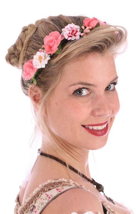 dirndl frisuren mit haarband oktoberfest frisuren mit haarband yskgjt