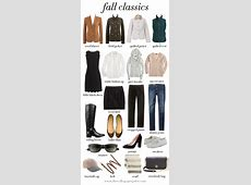 College Prep Classic Fall Pieces to Stock Up On