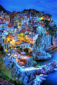 Top 10 most romantic honeymoon destinations cinque terre for Top 10 places to go on your honeymoon