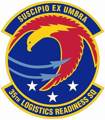 Logistics Squadron Readiness 35th Misawa Display Air