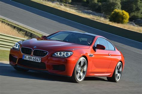 Bmw M6 Coupe F13 Specs And Photos 2012 2013 2014