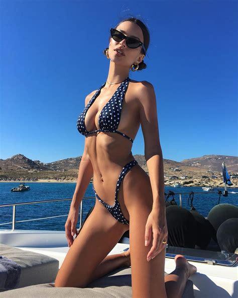 Emily Ratajkowski Fappening Sexy 14 New Photos The