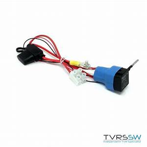 Hot Start Wiring Kit Modification Tvr Griffith  U0026 Chimaera