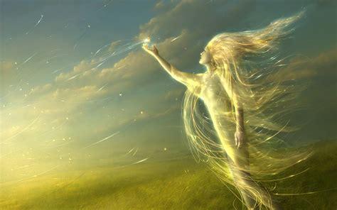 Dreamy Fantasy Angel Wallpapers  Hd Wallpapers Rocks