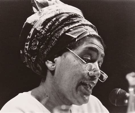Audre Lorde Biography   Facts, Childhood, Family Life