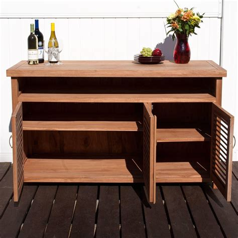 Outdoor Buffet Sideboard by 15 Photo Of Outdoor Sideboard Cabinets