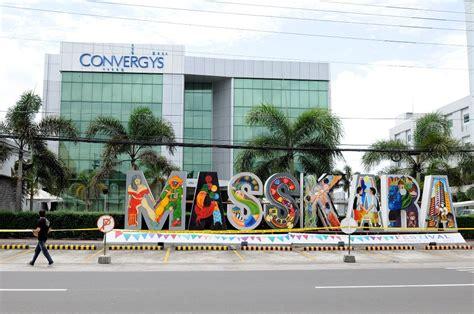 Convergys-Bacolod... - Convergys Office Photo | Glassdoor ...