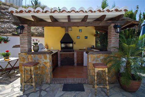 schoene villa andaluciasimple
