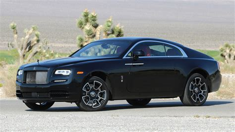 rolls royce sport 2017 first drive 2017 rolls royce wraith black badge
