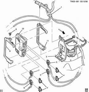 Astro 4 3 Engine Diagram