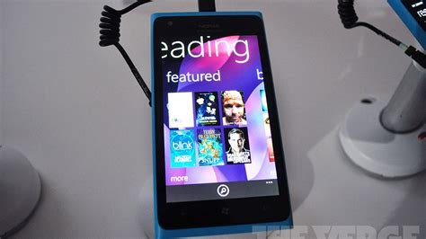 nokia reading for windows phone rolling out this week to uk germany and others the verge
