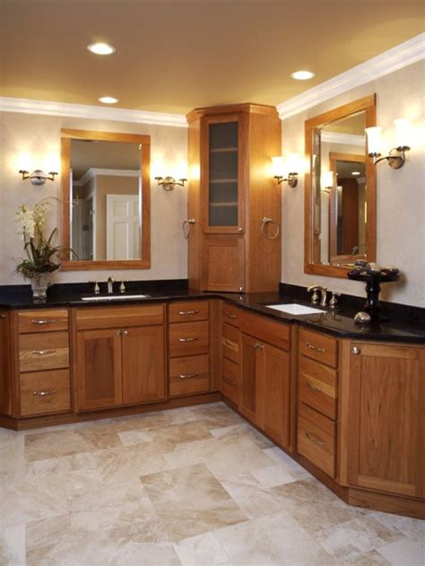corner bathroom vanity design ideas remodel
