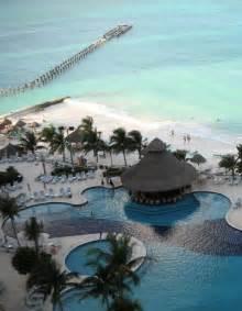 Grand Coral Beach Cancun Mexico