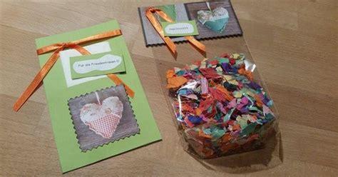 persönliches geschenk für beste freundin zum selbermachen kleine geschenke f 252 r freunde mamas kram geschenke aus der k che pin margit k nen auf