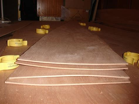 will cupped hardwood floors flatten flattening warped plywood theplywood