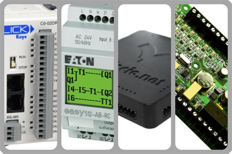 cost programmable logic controllers   frugal