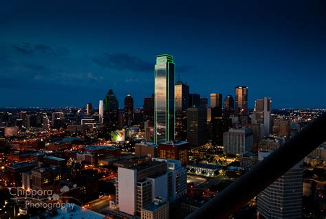 reunion tower observation deck dallas architectural photography 187 chippora photography