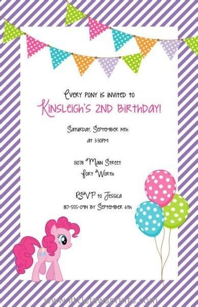 images    pony party  decorating