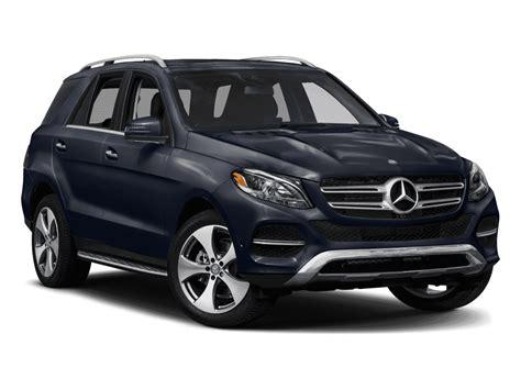 Price as tested $71,835 (base price. New 2018 Mercedes-Benz GLE GLE 350 SUV in Newport Beach #N145290 | Fletcher Jones Motorcars