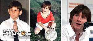 Things You Didn U0026 39 T Know About Messi