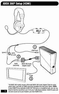Wiring Diagram For Xbox 360 Controller