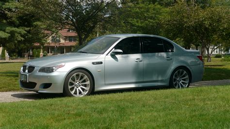 Web Finds For Sale  2007 Bmw E60 M5  Second Daily Classics