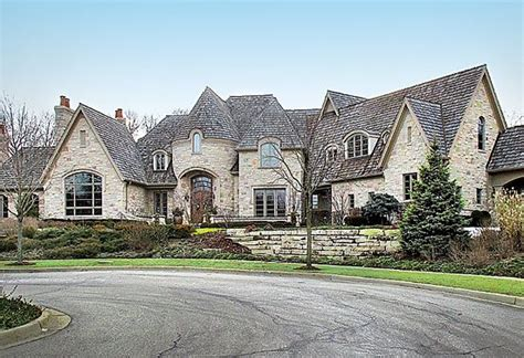 Ridge Bought Out by A Burr Ridge Mansion Bought By Former White Sox Player Jim