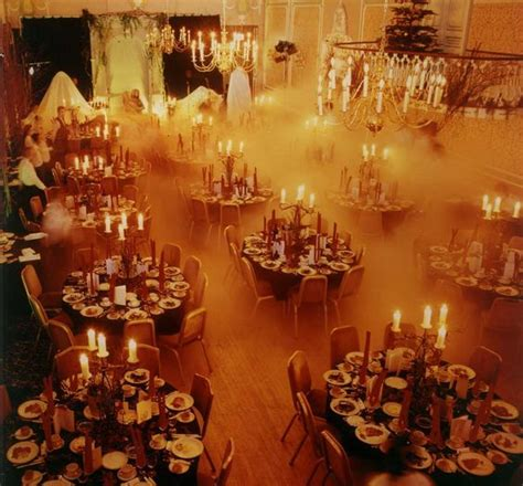 How To Create A Halloween Quinceanera Theme
