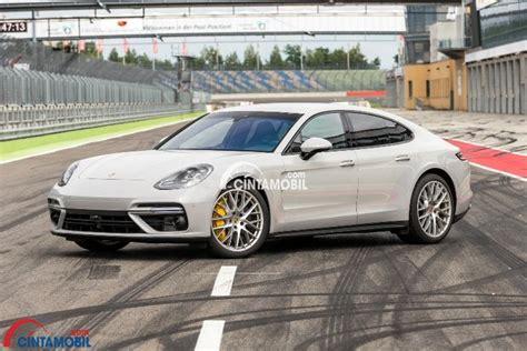 Gambar Mobil Gambar Mobilporsche Panamera by Spesifikasi Porsche Panamera 2017 Indonesia Sport Car