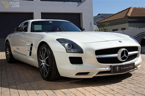2 door automatic petrol coupe. 2010 Mercedes-Benz SLS AMG Coupe for Sale - Dyler