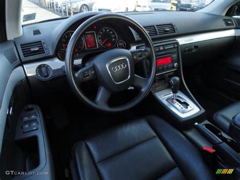 ebony interior  audi   quattro sedan photo