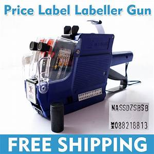 popular pricing machines buy cheap pricing machines lots With label gun with letters