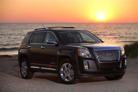 2013 Gmc Terrain Pictures/photos Gallery