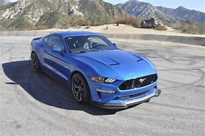 2020 Ford Mustang GT PP2 Review – Pony-Car Essence, At a Price
