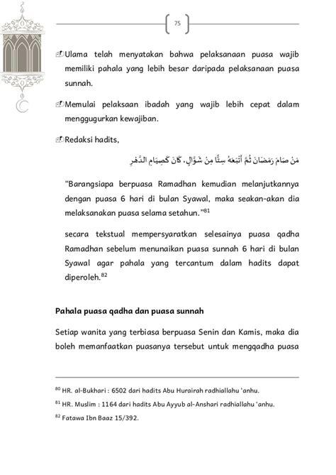 Wanita Hamil 6 Bulan Boleh Puasa Buku Saku Ramadhan Kumpulan Twit Seputar Ramadhan