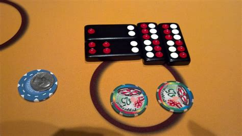 pai gow tiles strategy pai gow tiles wizard of odds