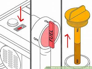 Wiring Diagram For Portable Generator To House