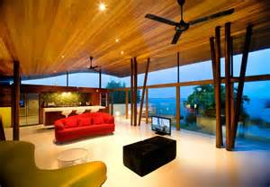 Fresh Modern Tropical Houses by Modern Luxury Tropical House Most Beautiful Houses In The