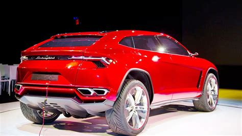 New Ferrari Suv Models Price And Features