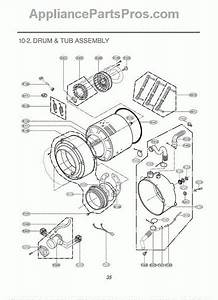 Kenmore Elite Washer Parts Diagram