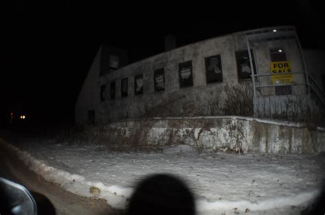 dudleytown connecticut   scariest abandoned town