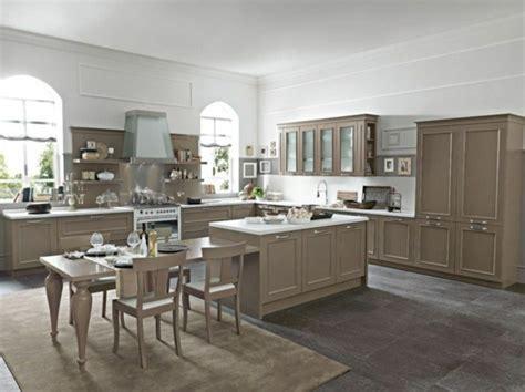 cuisine bois peint la cuisine design classique et tendance par les meilleurs