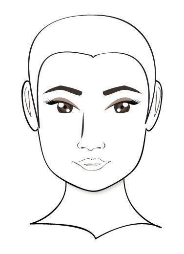 Wanita Hamil Rambut Rontok Bentuk Alis Untuk Wajah Kotak Celoteh Wanita