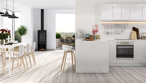 Considering this, the kitchen floor gets a lot of foot traffic, stains, spills and requires more cleaning hence, you need the best flooring for a kitchen that can handle the mishaps of cooking, dirt and spills. Kitchen Flooring   Laminate, Vinyl, Wood Floors in Cornwall