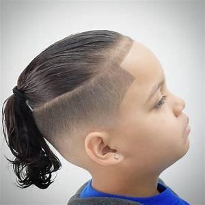 Tete A Coiffer Afro : top 100 coiffures enfants coupe de cheveux homme ~ Melissatoandfro.com Idées de Décoration