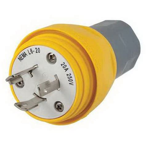 Hubbell Wiring Hblw Wire Pole Non Shrouded
