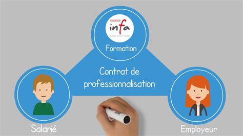 contrat de professionnalisation cuisine contrat de professionnalisation