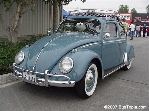 vintage volkswagen bug original paint color sles from