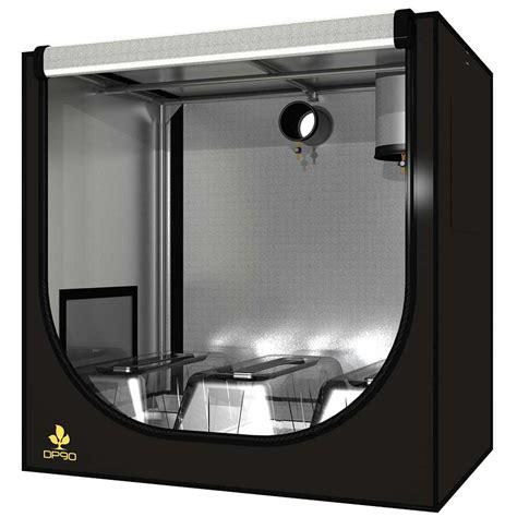 chambre culture indoor propagator chambre de bouturage 90x60x90cm chambre de