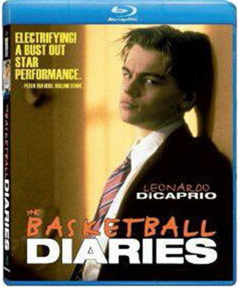 leonardo dicaprio  basketball diaries appreciation